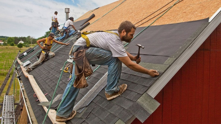 How To Reduce Costs Of Roof Repairs?