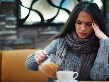 Lifestyle Modifications That Can Prevent Headaches
