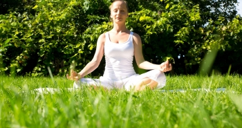 The Benefits Of Having A Meditation Garden