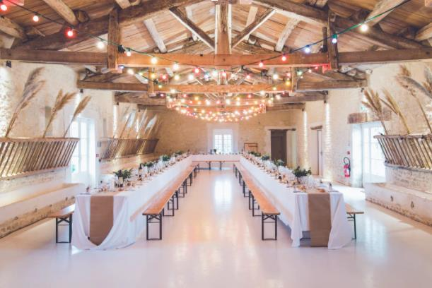 Throw A Wedding Like A Celebrity (But On A Budget)