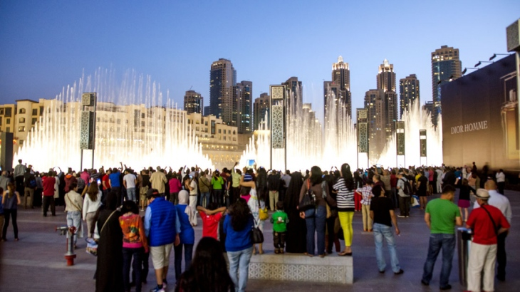 5 Activities You Can Not Afford To Miss On Your Dubai City Tour