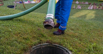 Leach Field, Mounds, and Other Alternatives To A Septic System