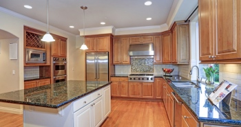 Kitchen Remodeling Tips To Help You Lessen The Cost Of Renovation