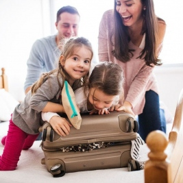 Re-live Your Life At The Best Family Resorts In USA